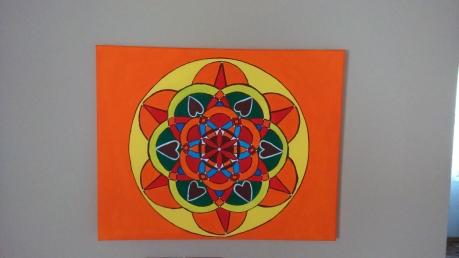 Indigodreamer - Creative flow